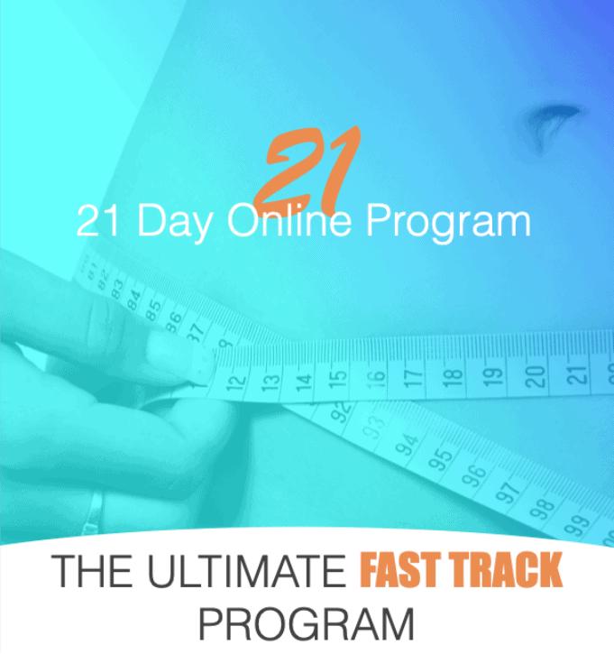 Online 21 program square